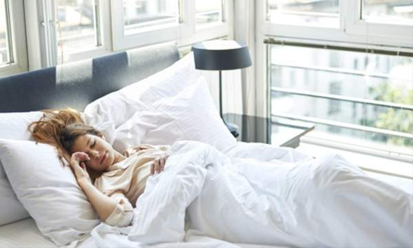 10 Top Tips to Feel Vital and Sleep Well