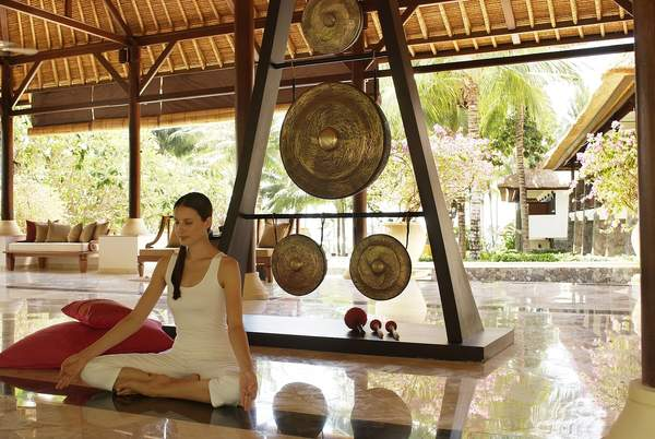 Condé Nast Traveller Spa Guide - Spa Village Resort Tembok, Bali