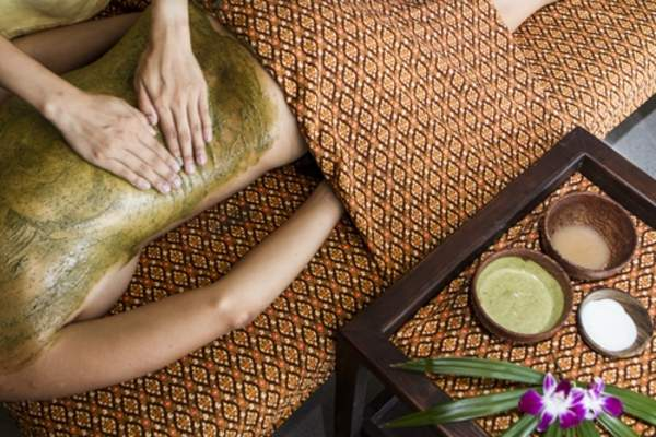 Detox & Weight Loss Advice from Kamalaya