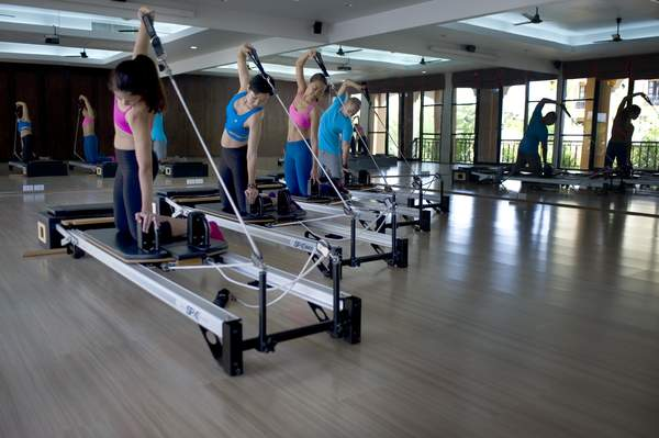 GET LEAN AND TONED WITH ABSOLUTE SANCTUARY'S PILATES REFORMER HOLIDAYS