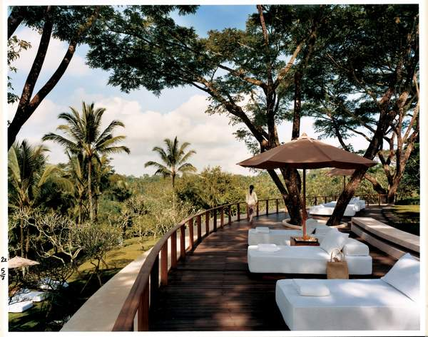 GQ India Names Top 9 Wellness Resorts