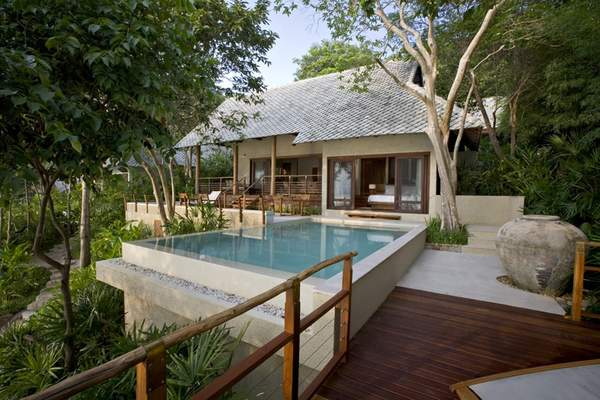 Kamalaya - Conde Nast Traveller Review