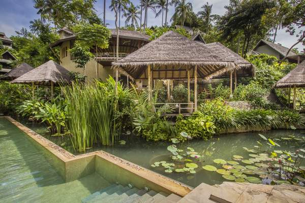 Kamalaya Named Best Destination Spa 2016