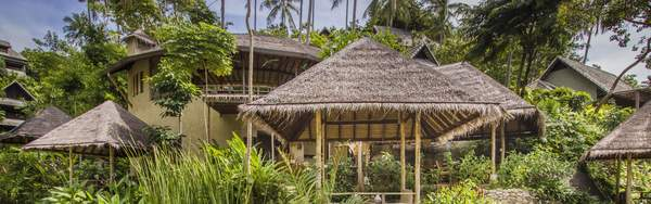 Kamalaya Offers New Group Life Enhancement Retreats