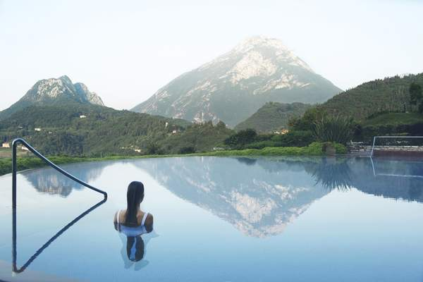 Lefay - Conde Nast Traveller Review