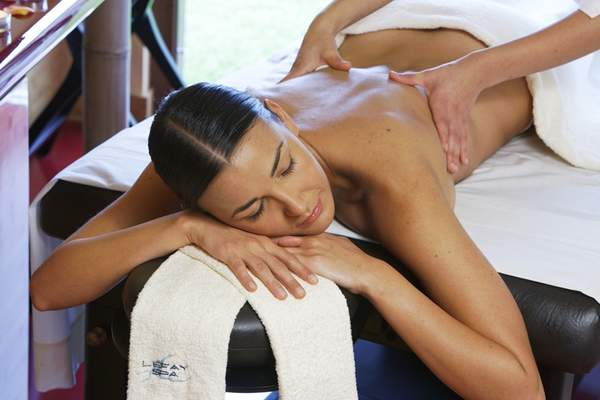 Lefay Resort and Spa Postural Programme Review