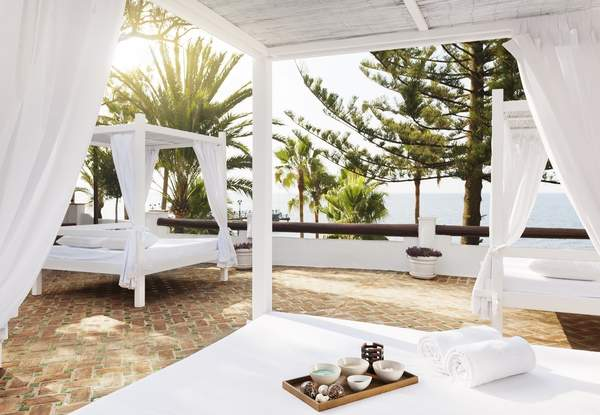 Marbella Club: A Review