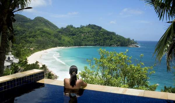 Our Top 5 Spa Resorts In The Seychelles