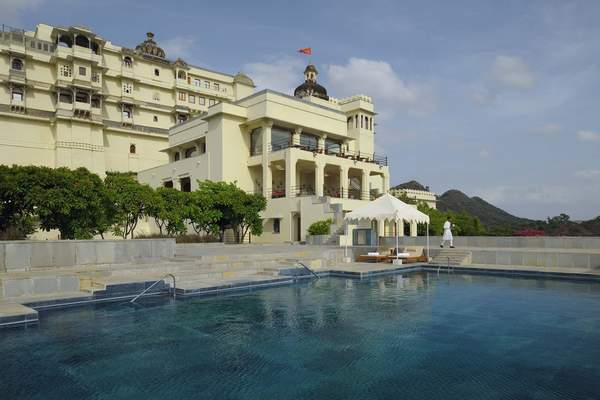 RAAS Devigarh - Tatler Spa Guide 2017