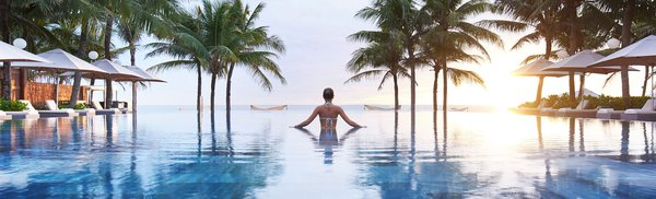 Reiki Spa Stars at TIA Wellness Resort