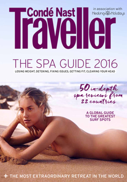 Spa expert Daisy Finer spills the details of her stay at Vana Malsi Estate