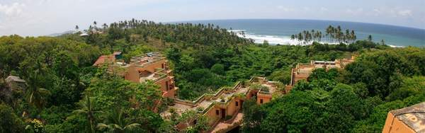 The Power of Ayurveda: Barberyn Beach Ayurveda Resort Review