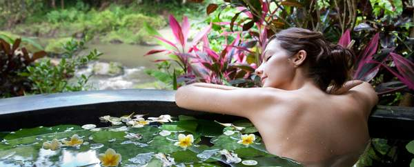 Top 5 Mother's Day Wellness Retreats