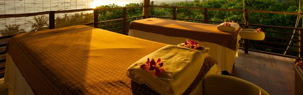 Top Five Rejuvenating Retreats