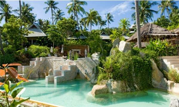 Win a Luxury Spa Break at Kamalaya for the Next Three Years