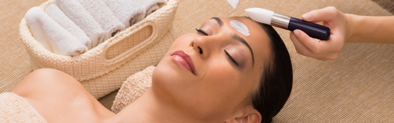 Anti-Ageing Retreats