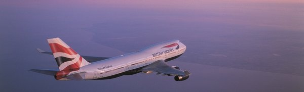 British Airways Waives Change Fees