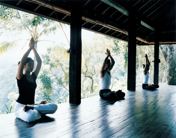 Conde Nast Traveller USA - Como Shambhalas Focus On Wellness Is Sharper Than Ever