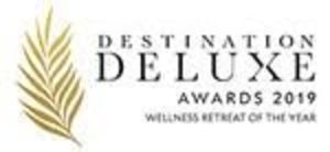 2019 Destination Deluxe Awards - Wellness Retreat of the Year