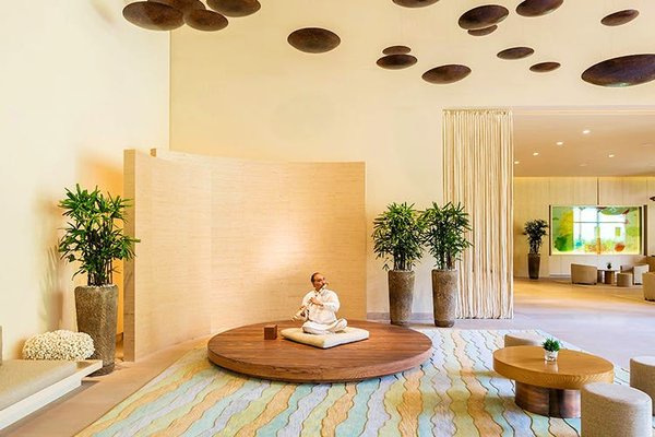 Vana - Conde Nast Traveller 2020 Spa Guide Review