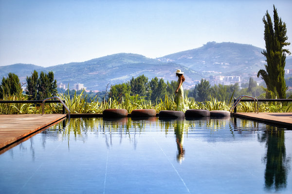 An Interview With Six Senses Douro Valley's Wellness Director