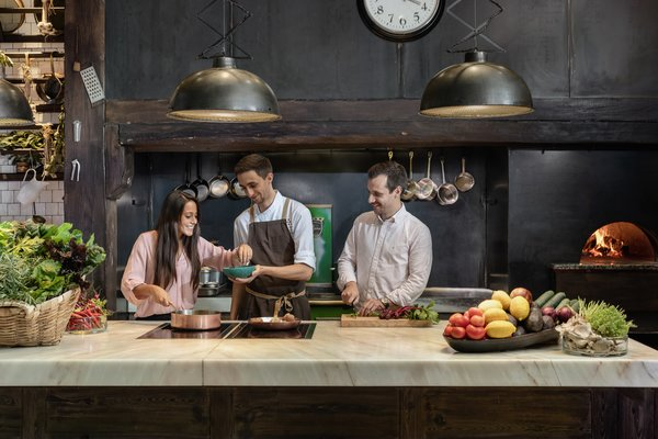 An Interview With Six Senses Douro Valley's Food Director