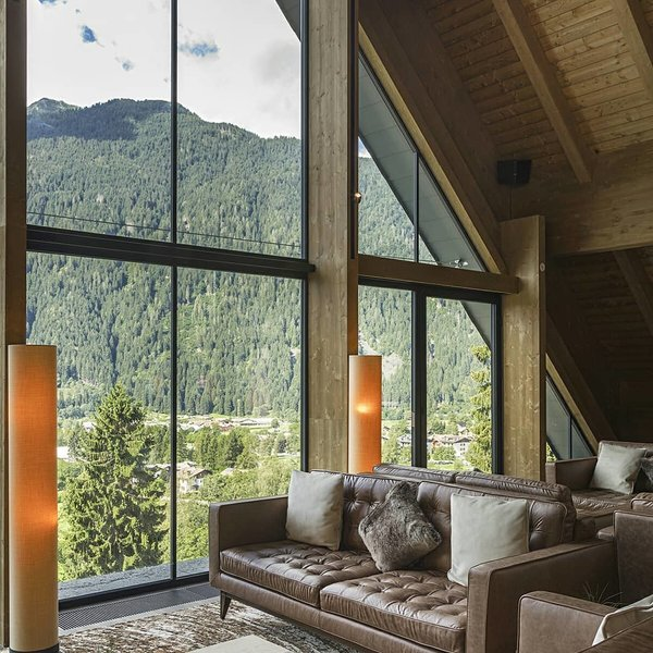 Lefay Dolomiti - Conde Nast Traveller 2020 Spa Guide Review