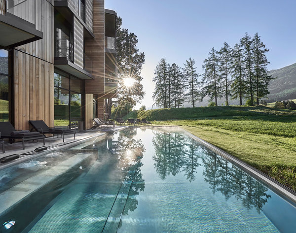 Lanserhof Tegernsee - Conde Nast Traveller 2019 Spa Guide Review