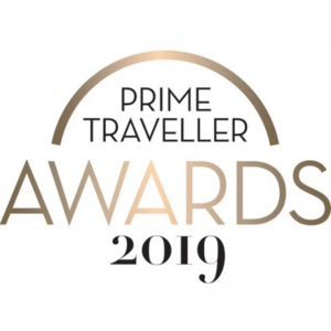 Prime Traveller Awards - Opening of the Year 2019