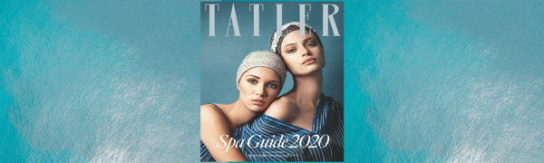 Tatler Spa Awards 2020 winners