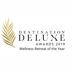 Destination Deluxe Awards - Wellness Retreat of the Year 2019
