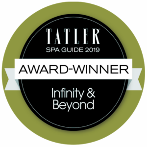 Tatler Spa Awards - Infinity & Beyond 2019