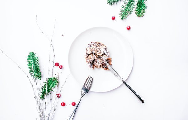 Top Mindful Eating Tips For Christmas