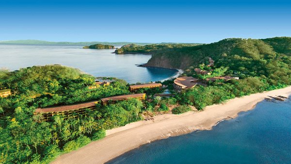 Sustainability At Four Seasons Resort Costa Rica