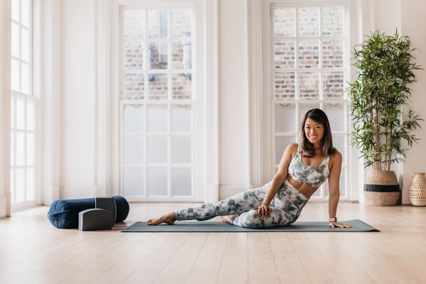 Finding The Right Style Of Yoga For You