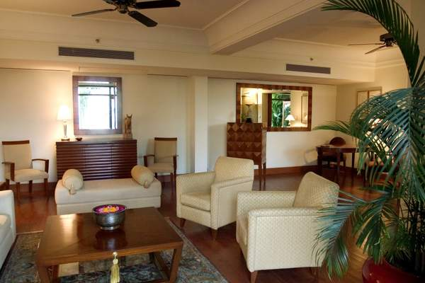 The Ananda Suite