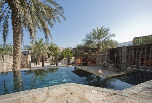 Zighy Pool Villa Suites