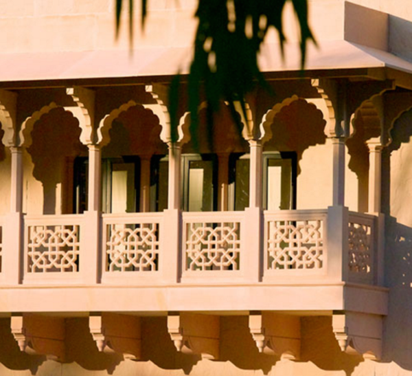 Terrace Haveli Suite