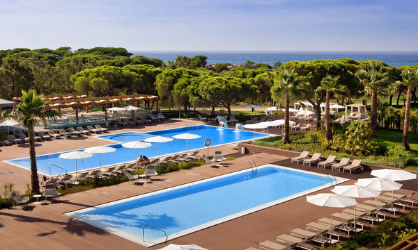 Win A Two Night Stay At EPIC SANA Algarve, Portugal!