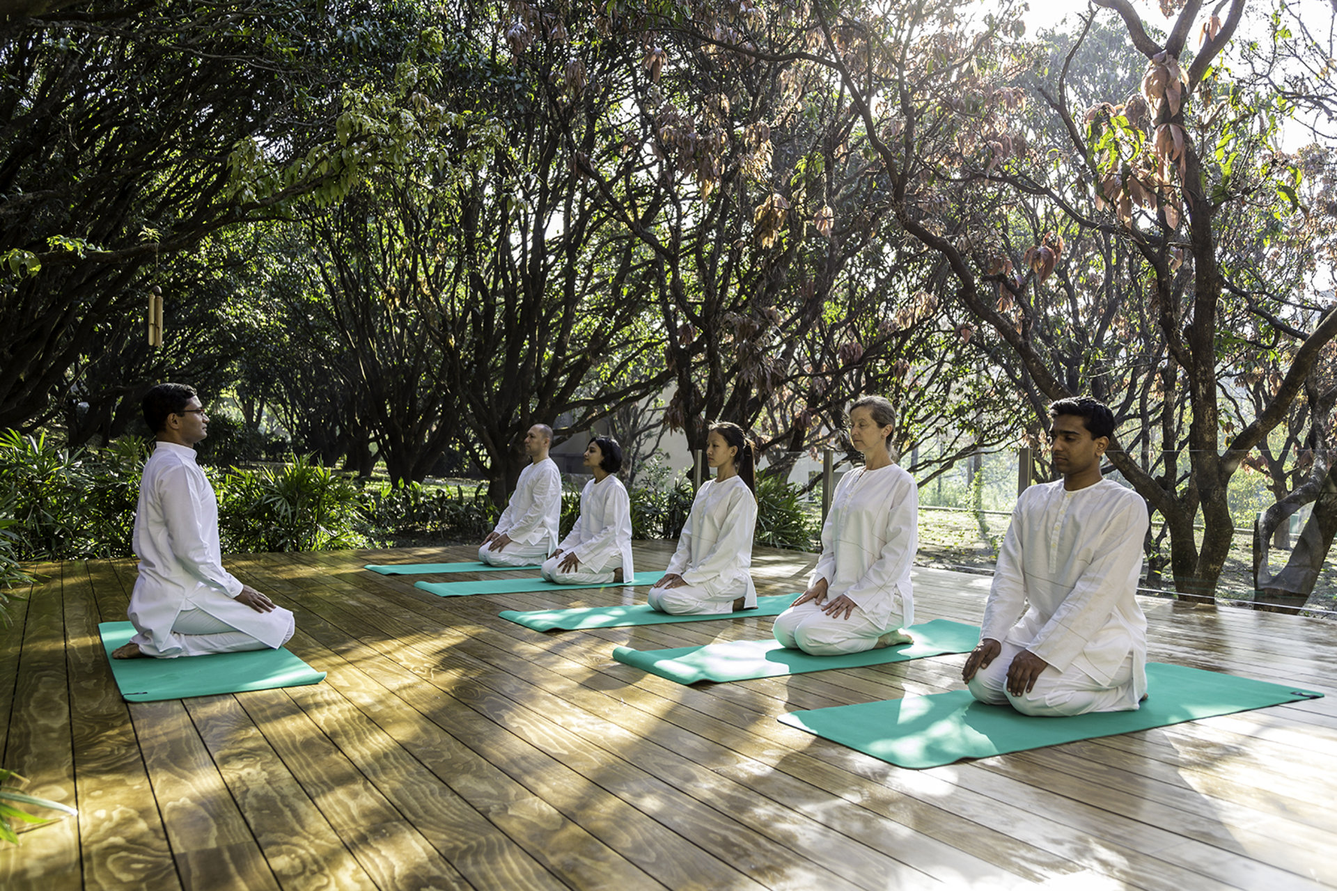 wellness holidays at vana