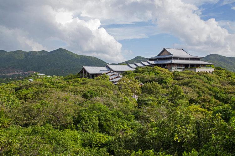 Spa Breaks Retreats In Vietnam Healing Holidays