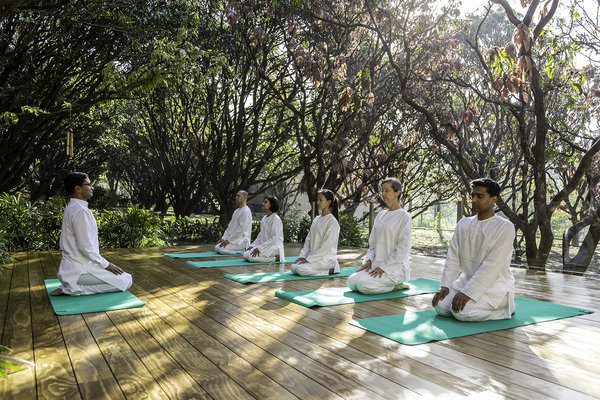 The 5 Best Places To Go For Yoga
