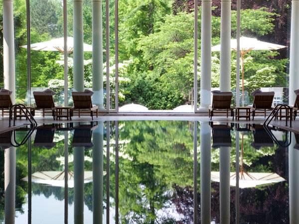 Villa Stephanie - Tatler 2018 Spa Guide Review