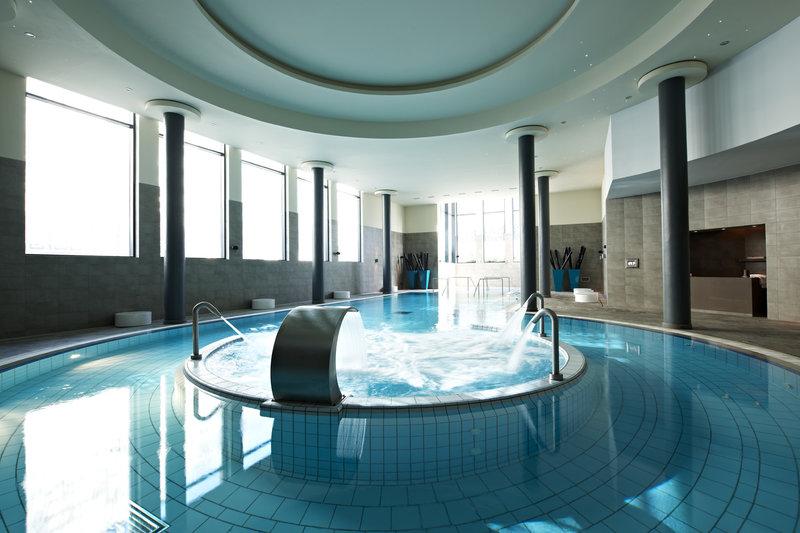 spa break at palacio Estoril