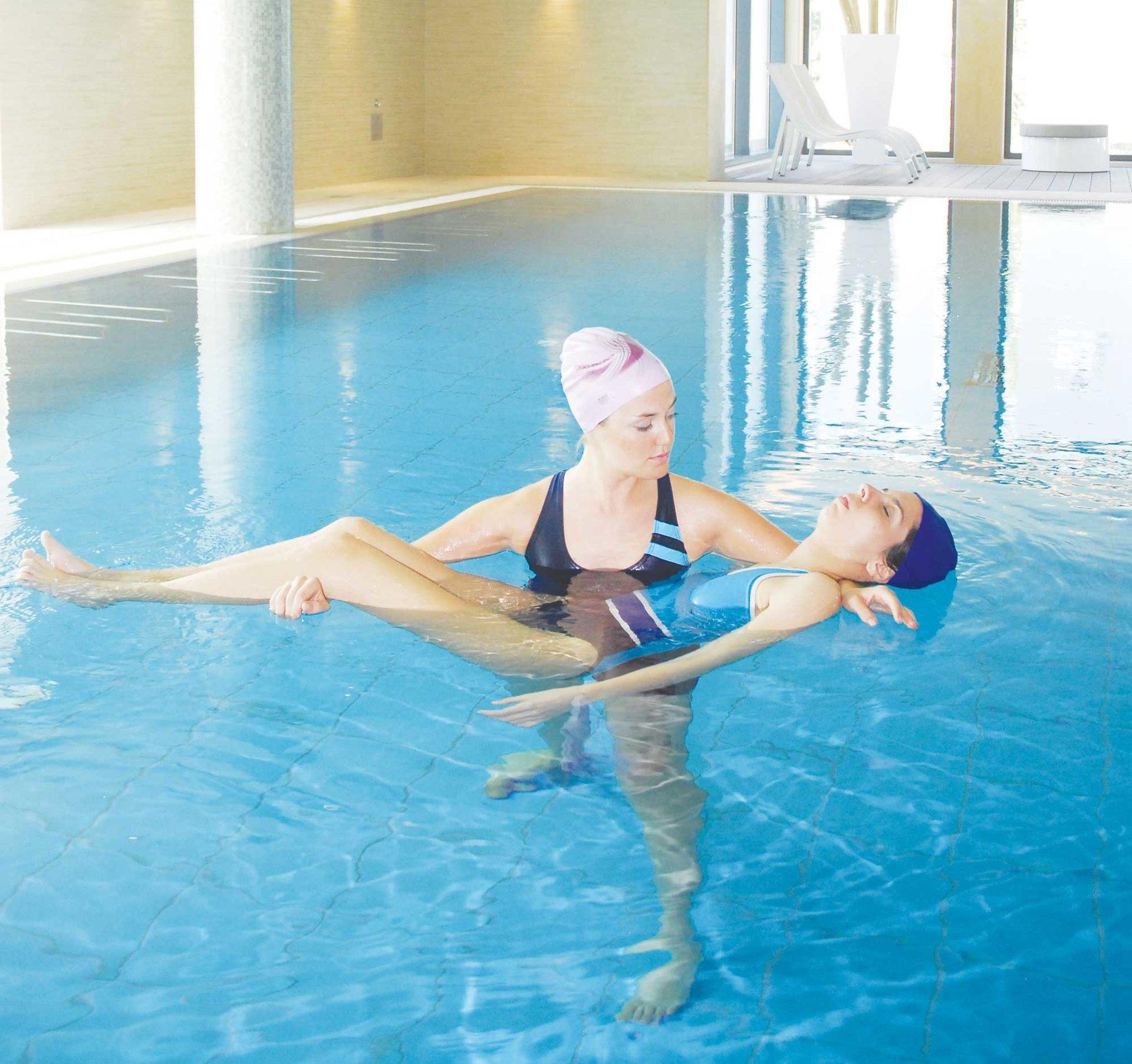 wellness holiday at Palacio Estoril
