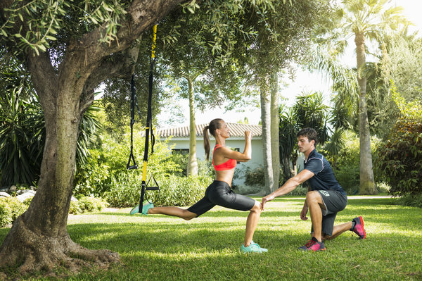 The Benefits Of A Fitness Retreat