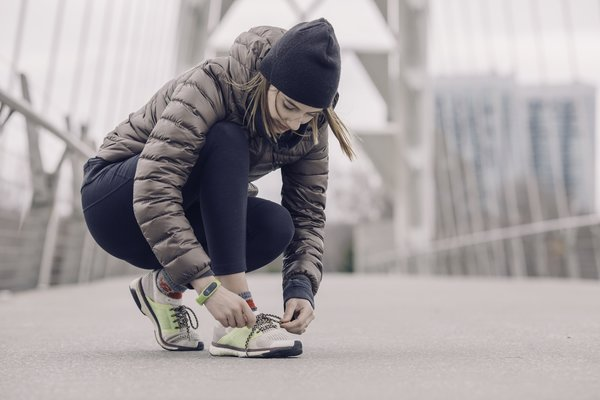 5 Fitness tips to keep you motivated in the winter months