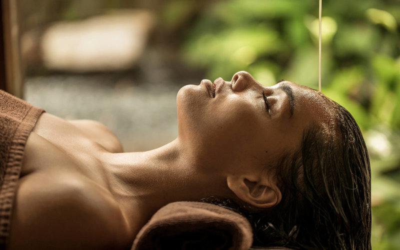 Ayurveda Retreats