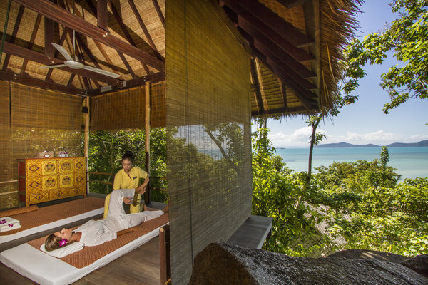 20 Best Spa Hotels- Kamalaya
