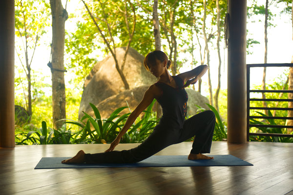 Country & Town House - Kamalaya Enriched Gut Programme